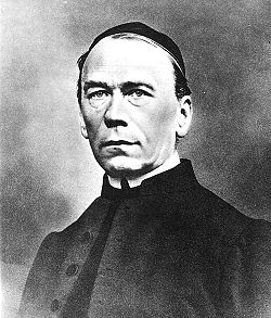 Father Adolph Kolping